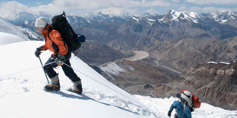 Mountaineering-to-Kashmir