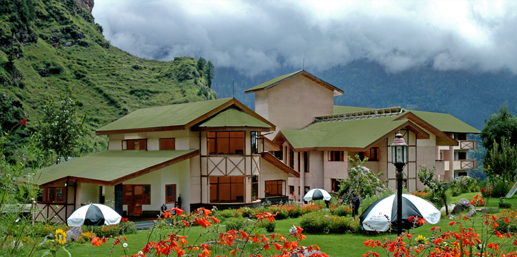 Solang-Valley-Resort