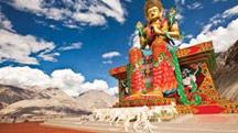 Spiritual Tours to Ladakh