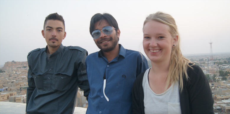 Jaisalmer memories from day two