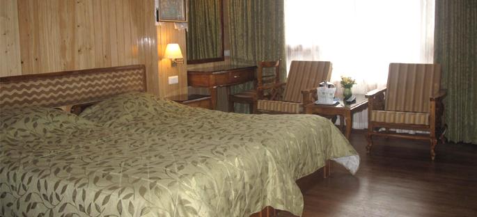 Dekeling-Hotel