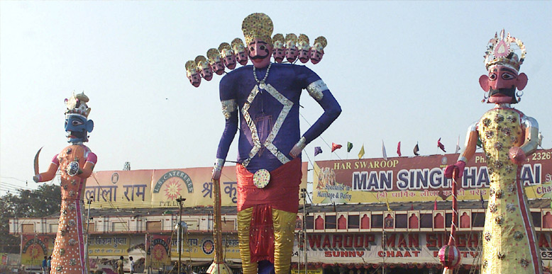 Dussehra-Festival