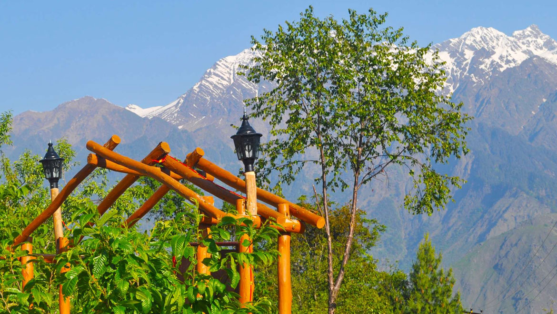 Best 50 Hill Stations in Uttarakhand