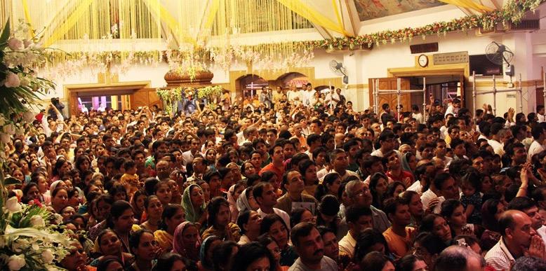 Janmashtami-Festival