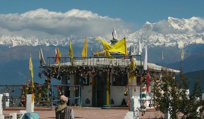 Kartik-Swami-Temple