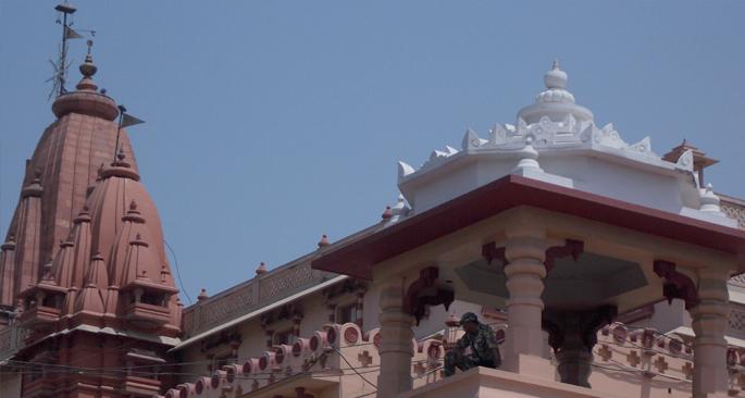 Krishna-Janambhoomi-temple