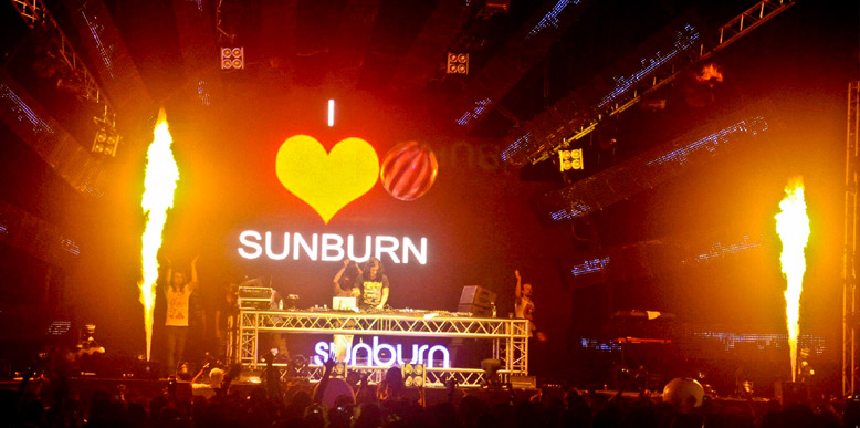 Sunburn-Festival