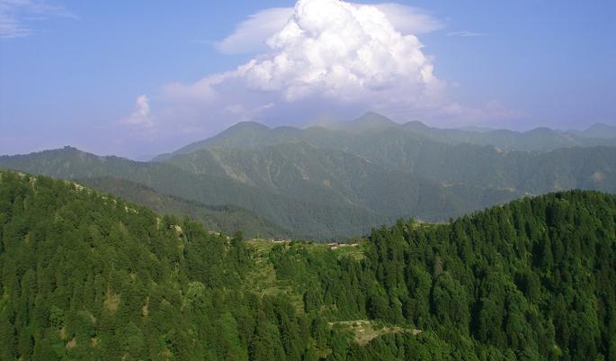 chamba-valley