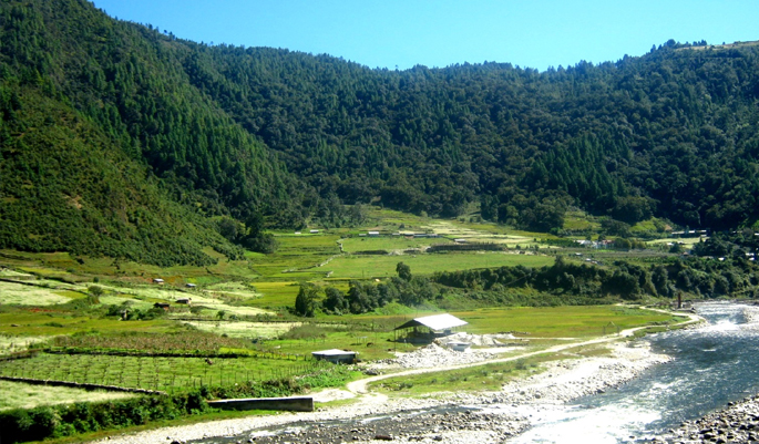 dirang-valley
