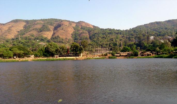 khandala-lake