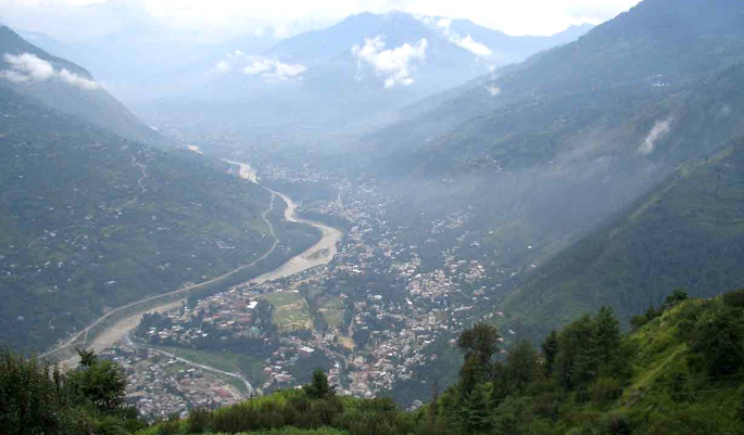 kullu-valley