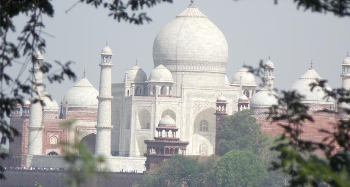 view-of-taj-mahal