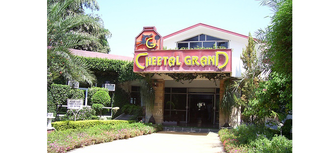 Image result for Cheetal grand dhaba Delhi-Dehradun Highway