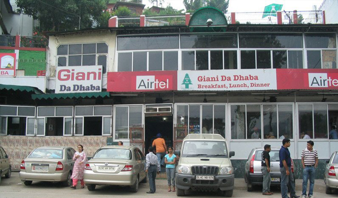 Giani-D-Dhaba