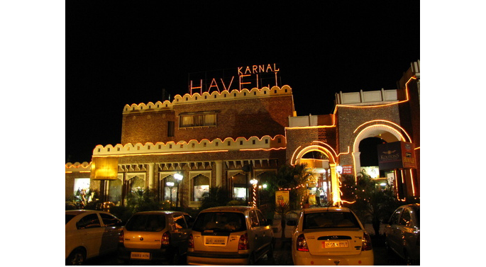 Image result for Karnal Haveli dhaba