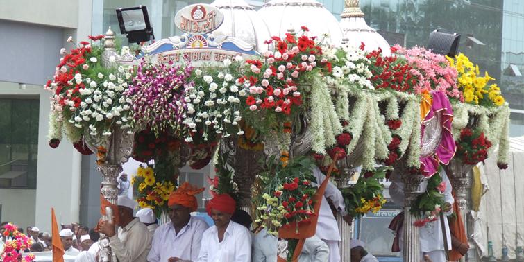 Pandharpur-Palki-Yatra