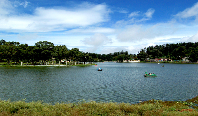 Yarcaud-lake