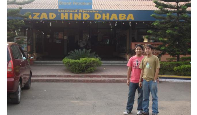 azad-hind-dhaba