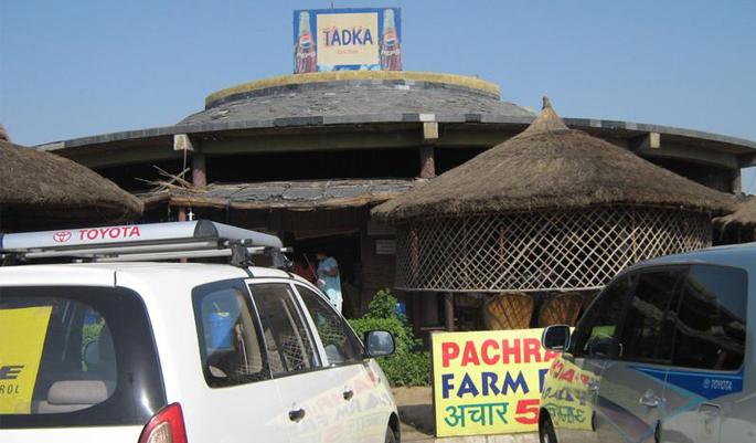 bhajan=dhaba-gajraula