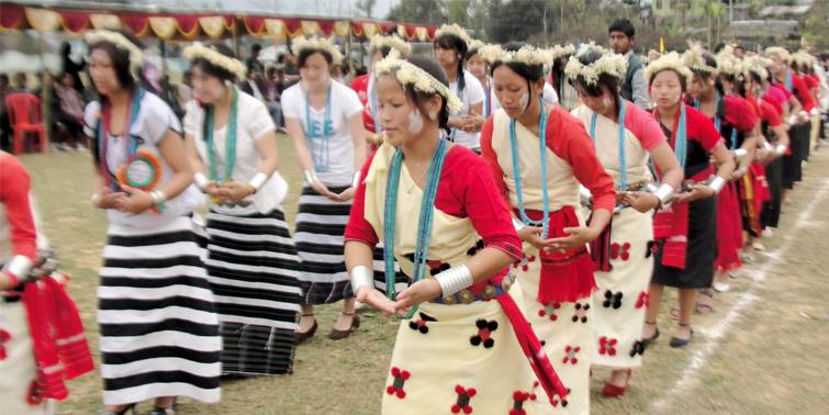 nyishi-tribes