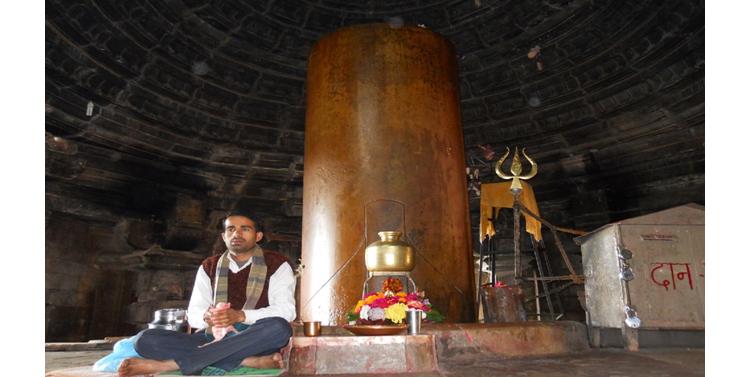 Matangeshwar Mahadev Temple