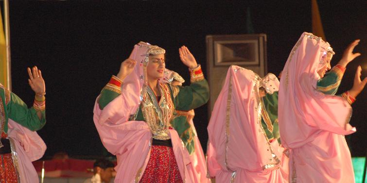 shimla-summer-festival