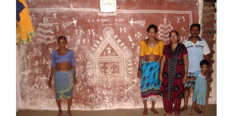 warli-tribes