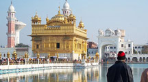 Amritsar Weekend Holiday Tour
