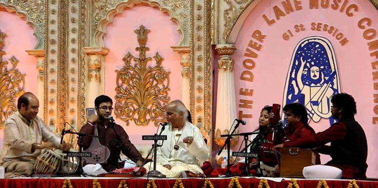 Dover Lane Music Festival Kolkata