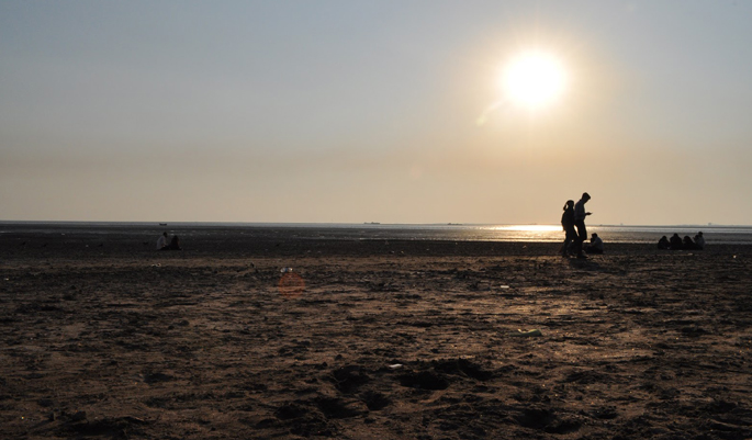 Dumas-Beach