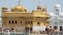 Golden Triangle with Amritsar Tour