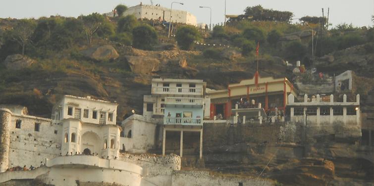 Hanuman-Dhara