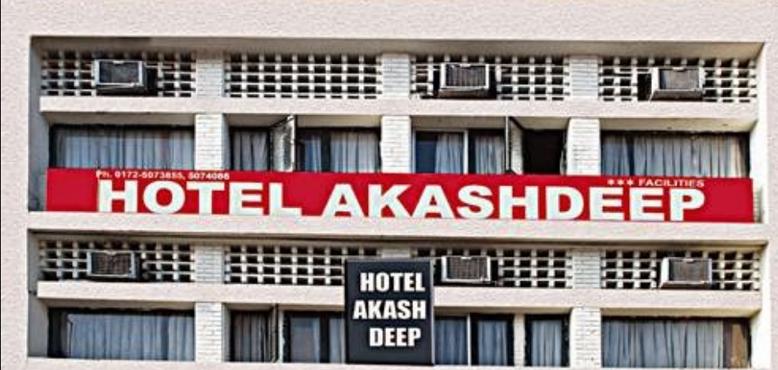 Hotel-Akashdeep