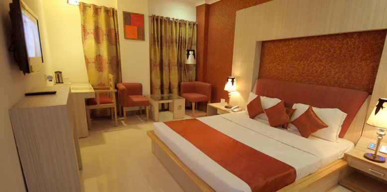 A Unit Of City Heart Group Hotels Hotel Rajshree Is One The Top Budget In Chandigarh This 3 Star Offers Everything That You Expect