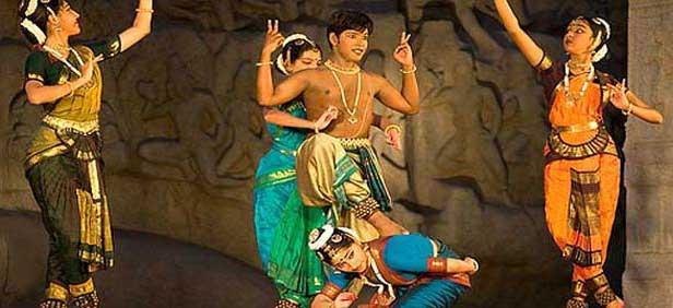 Khajuraho Dance Festival Madhya Pradesh