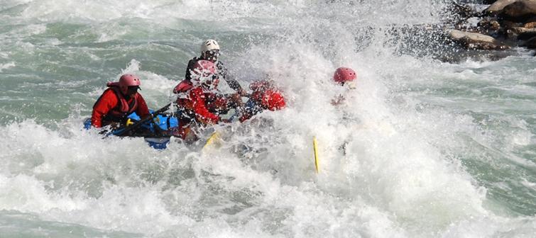 Rafting-in-Brahmaputra-River