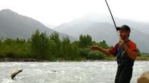 Angling Tour to Kashmir