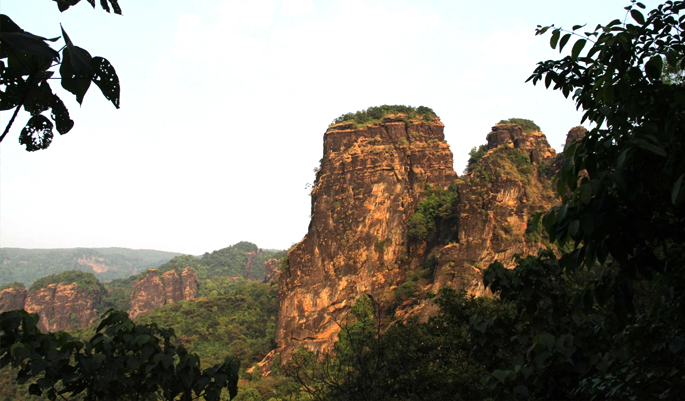 Bhimgad-Wildlife-Sanctuary