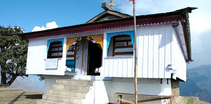 Bijali-Mahadev-Temple