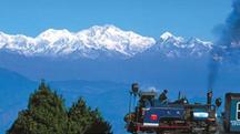 Darjeeling and Sikkim Trekking