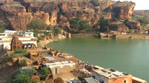 Hyderabad - Badami Weekend Tour