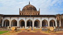 Hyderabad - Bijapur Weekend Tour