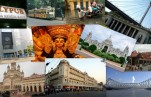 Best of Kolkata Sightseeing Travel Videos