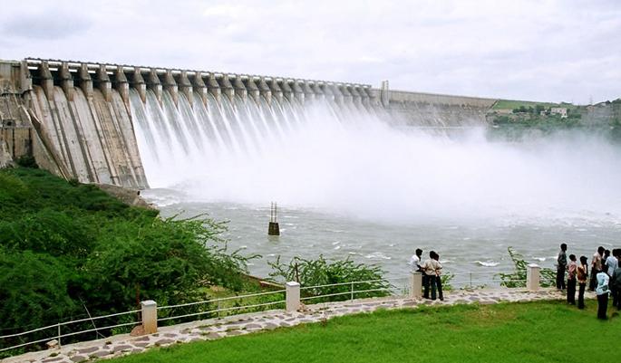 Nagarjunasagar