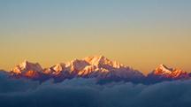 Singalila Ridge & Goecha La Trek