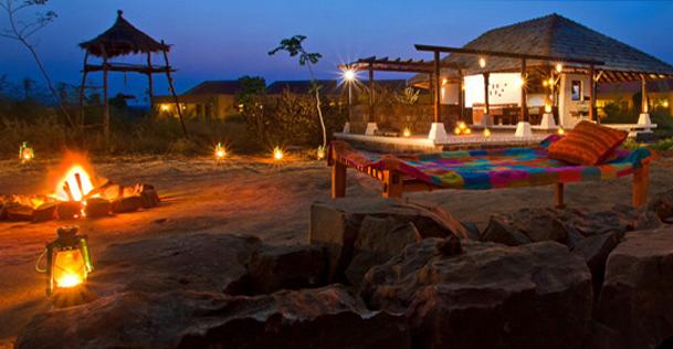 Svasara Jungle Lodge