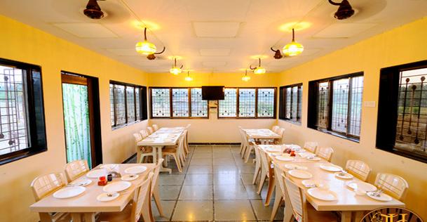 Tigers Heaven Resort