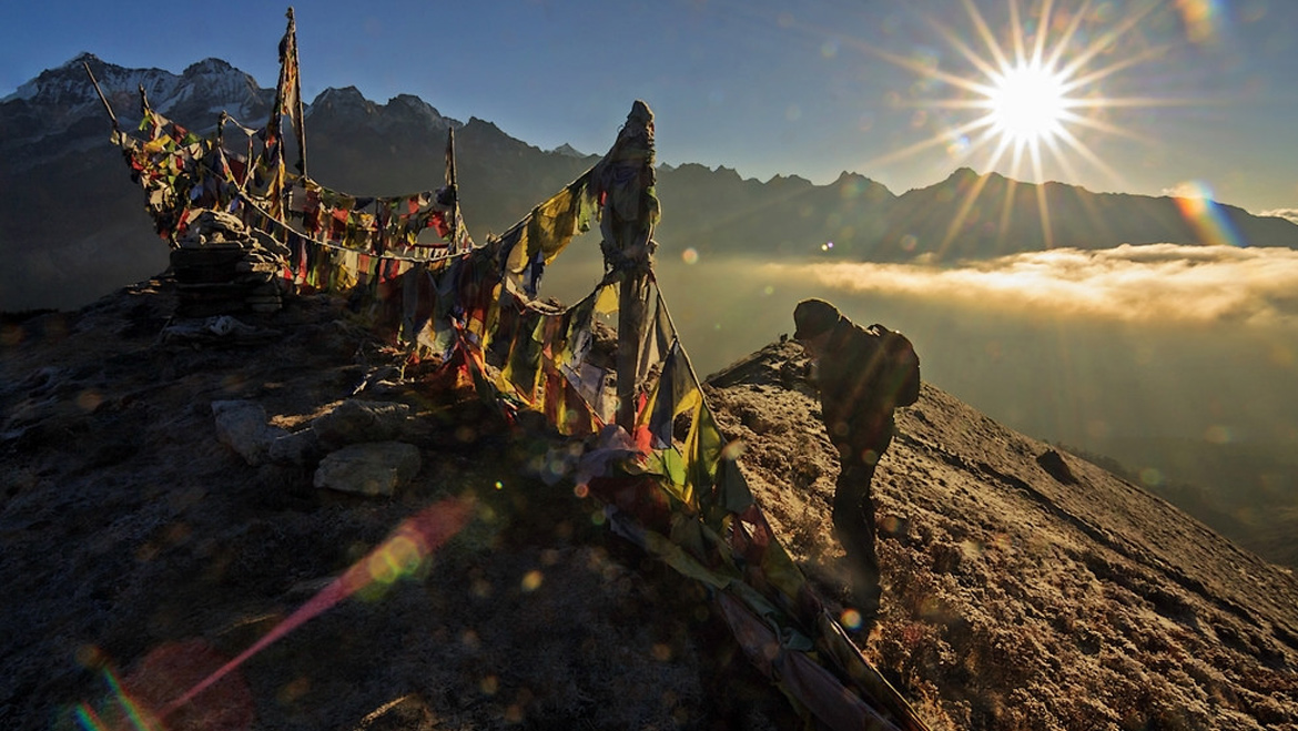 Where to Go for Trekking in Sikkim Himalaya?