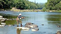 Trout Fishing in Kullu And Garhwal Valley