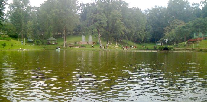 Ward's-Lake